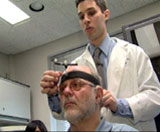 Magnetic Stimulation for Stroke